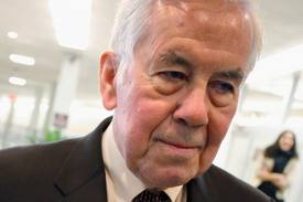 'The People' to Lugar, Armand: You're fired!