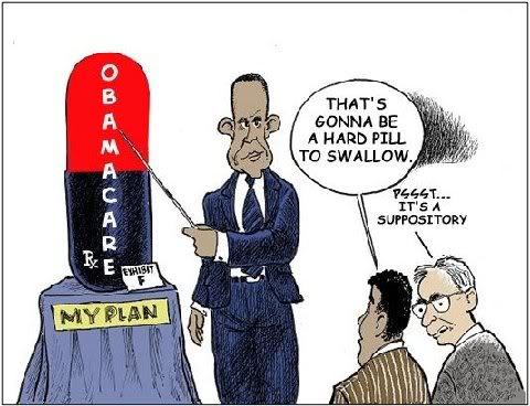 "Obamacare: Did Roberts ""blink""? Or, ""wink""?"