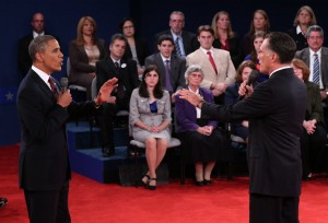 Third debate could decide America's future