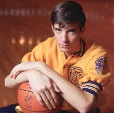 Pete Maravich: The Mozart of the Hardwood
